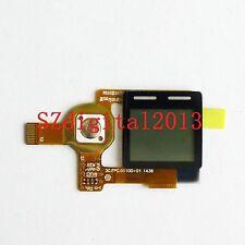 Nuevo montaje Frontal Pantalla LCD para GoPro Hero 4 cámara de vídeo pieza de reparación