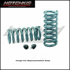 Hotchkis 1916F Performance Front Lowering Springs 1964-1972 GM Chevy Big Block
