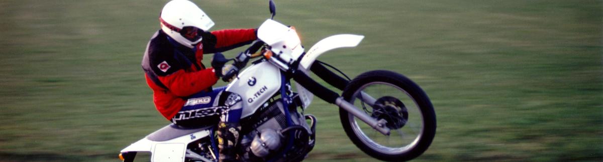 Q-TECH Motorradtechnik