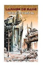 Larmes de Sang, Perle de Cristal by Christophe Gontran (2015, Paperback)