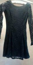 H&M Lace Skater Short/Mini Dresses