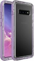 LifeProof NEXT Series Drop Proof Case Protective Samsung Galaxy S10 Plus, Ultra