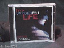 IT'S A WONDERFUL LIFE CD MOJO NOVEMBER 2014 SEALED A JOURNEY INTO SOUND