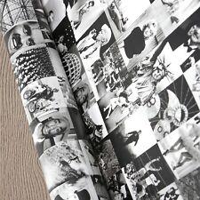 1 Wall Designer Photo Motif Feature Wallpaper Famous People LIFE Magazine Print
