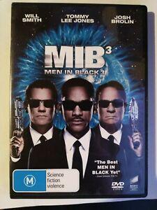 Men In Black 3 (DVD, 2012)