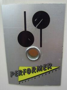 """Vintage Sonor Performer Schlagzeug   22"""" 12"""" 13"""" 16"""""""