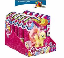 MY LITTLE PONY  EXPLORE EQUESTRIA PONY FRIENDS - Retail Full Box  x 5 Characters