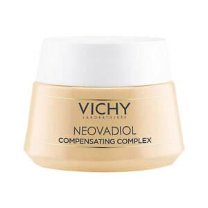 VICHY Neovadiol Compensating Complex Day Cream Normal - Combi Skin **FREE P&P**