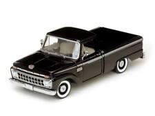 1965 Ford pickup truck BLACK 1:18 SunStar 1273
