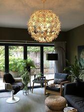 Ikea MASKROS dandelion Light Ceiling Pendant Shade