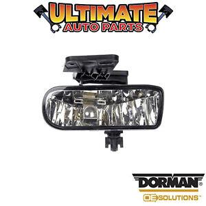 Dorman: 923-845 - Fog Light Assembly