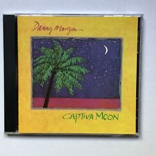 Captiva Moon, Danny Morgan CD
