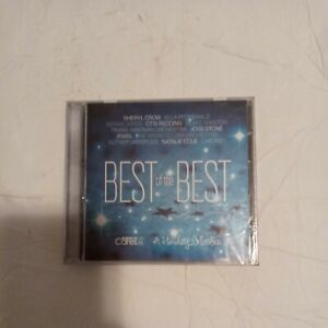 Best of the Best - A Holiday Collection - CD