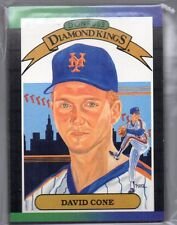 1989 Donruss New York Mets Team Set