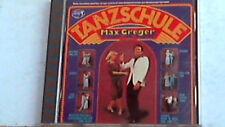 Max Greger  -- Tanzschule ... Wir lernen Tanzen