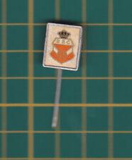 RBC Roosendaal Fc voetbal football pin 60's speldje