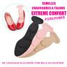 Semelles Chaussures Femmes talons hauts confortable anti douleur anti dérapant