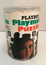 1967 PLAYBOY PLAYMATE Puzzle Miss December Used
