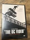 DC Shoes Presents: The DC Video - DC skateboarding video No Insert No Poster