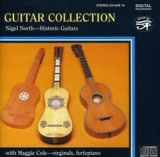 Nigel North - Guitar Collection [New CD]