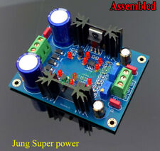 Jung Super Circuit Linear Power Supply Module For DAC Preamplifier LME4971 OPAMP