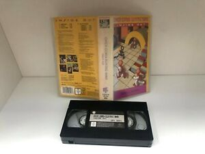 Chick Corea Electric Band - Inside Out - VHS