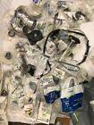 Wholesale lot of 60 Electronic Appliances parts photo