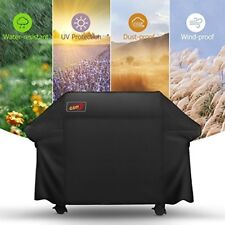 Gas Grill Cover 72 Inch Heavy Duty Waterproof 600D Quality Material Bbq Cover