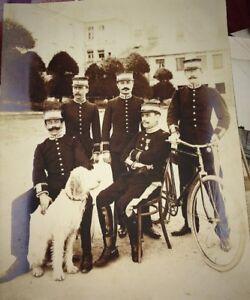 ÉCOLE MILITAIRE DE SAINT CYR VERS 1905 11 Photos.