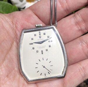 Rolex Imperial Vintage Rif. 8753 18K Peso Fabbrica Diamante Quadrante Cronometro