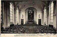CPA Chalons sur Marne-Ecole Préparatoire aux Arts-et-Métiers, Chapelle (491485)