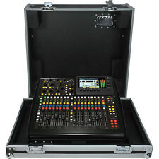 Behringer X32 COMPACT TP mint 32-Channel Digital Mixer Board Console w/ RoadCase