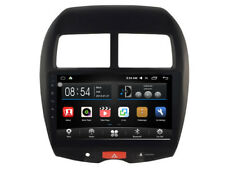 "AUTORADIO 10.2"" GPS/NAVI/ANDROID 6.0/BLUETOOTH/DSP/DAB+ MITSUBISHI ASX F2075"