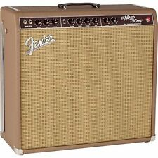 Fender/Full Tube Combo Verstärker Vibro-King 20th Anniversary Edition