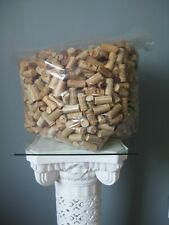 Used Wine Corks - Choose Quantity French, Italian and Californian Wines
