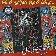 Raul Seixas - Se O Radio Nao Toca [New CD] Brazil - Import