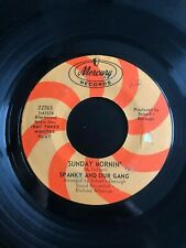 "Spanky And Our Gang - Sunday Mornin'/ Echoes - 7"" Vinyl 45 RPM"