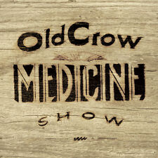 Old Crow Medicine Show - Carry Me Back [New CD]