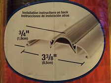 """Ace 36"""" Low Profile Aluminum with vinyl seal Threshold 5107586 36 inch by 3 3/8"""""""