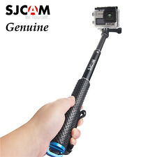 SJCAM Original Genuine Retractable Selfie Stick Monopod 4 Sj6 Sj7 Action Camera