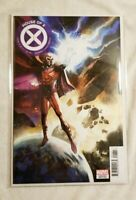 HOUSE OF X #6 MIKE HUDDLESTON 1:10 INCENTIVE MAGNETO VARIANT NM+ IN MYLAR🔥
