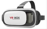 3D Glasses Virtual Reality VR Headset  Universal