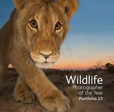 Wildlife Photographer of the Year Portfolio 23: Portfolio 23 by Natural History