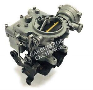 1956~1958 Chevrolet Remanufactured Rochester 2 barrel Carburetor