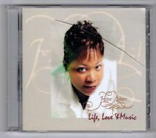 (GY434) Hope Askew, Life, Love & Music - 2006 CD