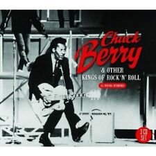 Various - Chuck Berry & Rock 'n' Ro NEW CD
