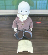 Precious Moments Cubbie GROOM DOLL by Enesco in 1981