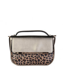 Animal Print Crossbody Brown Bags & Handbags for Women