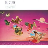 TALK TALK - IT'S MY LIFE   VINYL LP NEW+