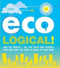 Eco-Logical, Joanna Yarrow, New Book